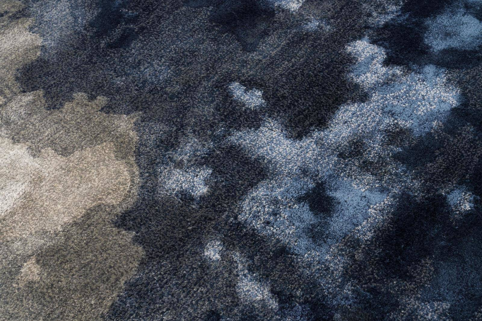 Dywan Carpet Decor Escape Blue