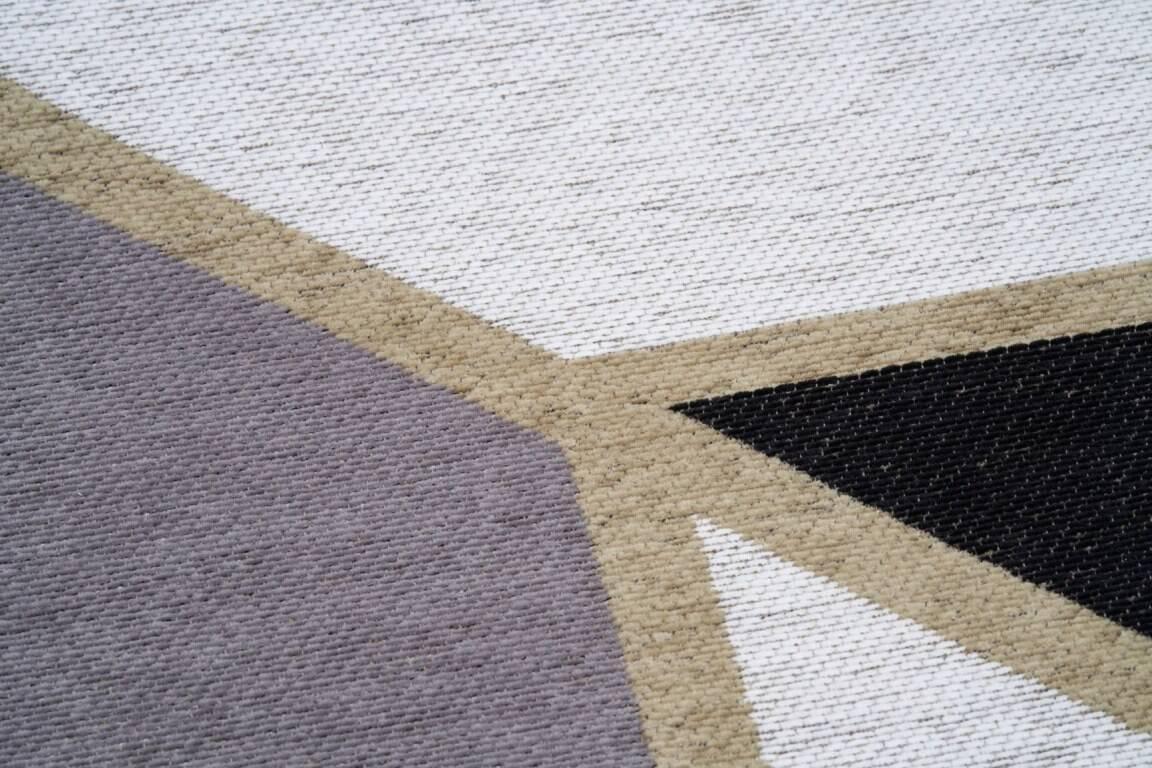 Dywan Carpet Decor Gatsby Black
