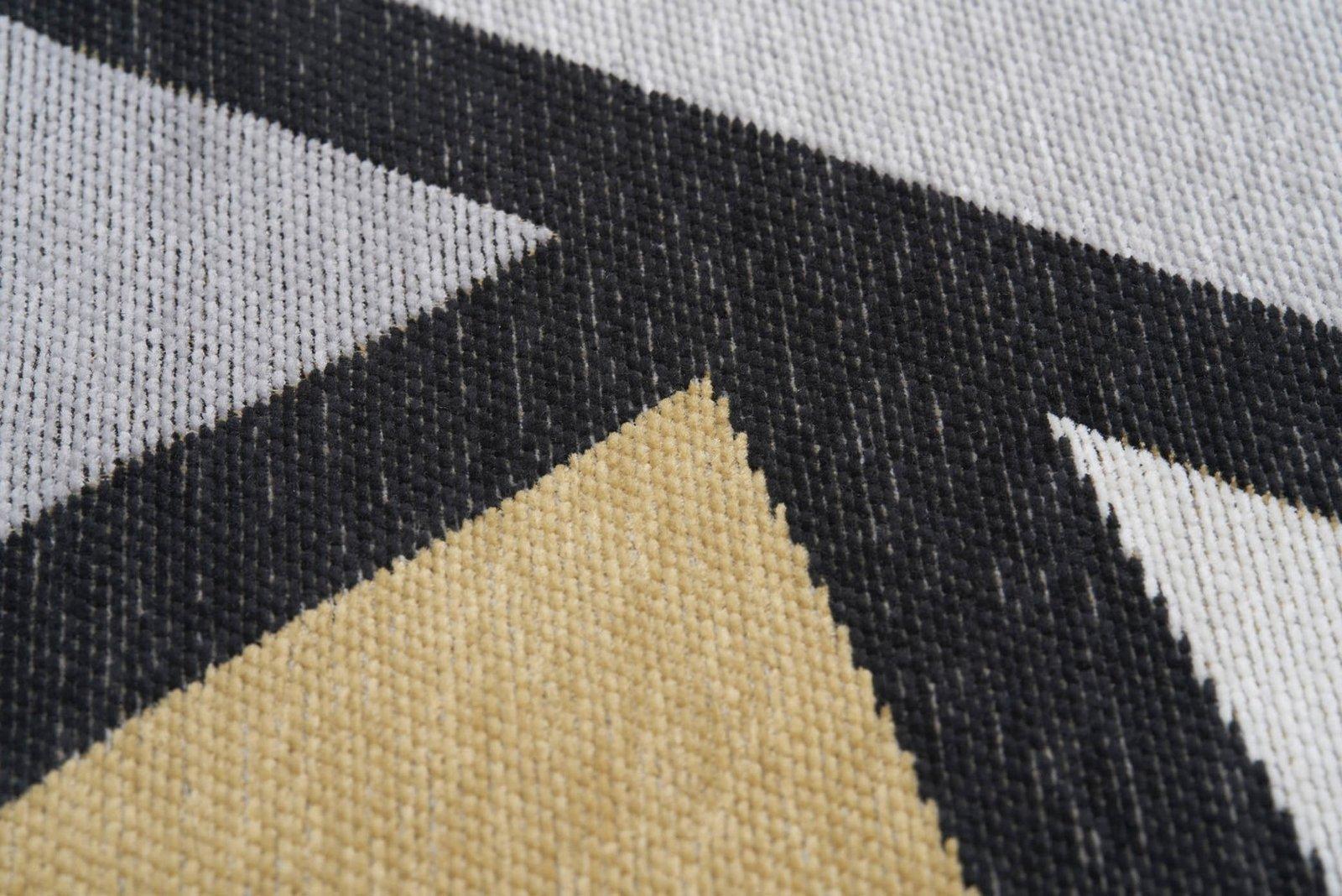 Dywan Carpet Decor Ingrid Yellow