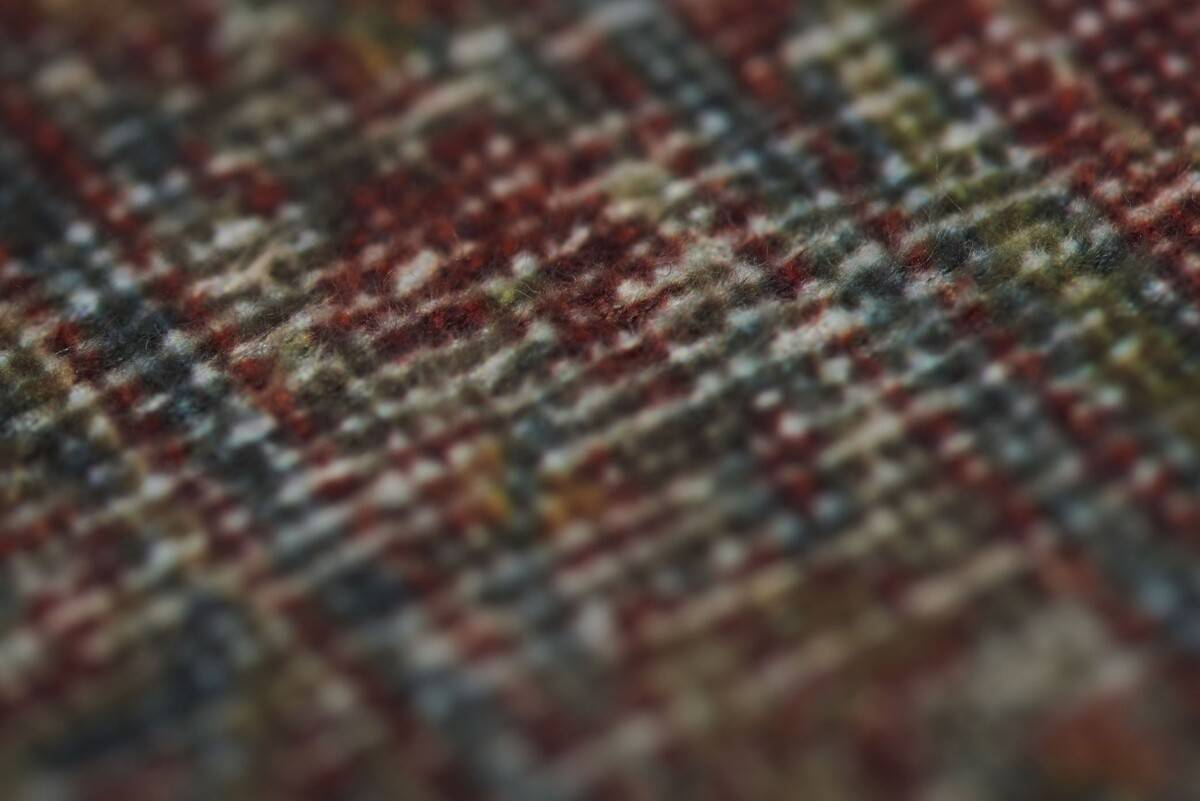 Dywan Carpet Decor Petra Wine