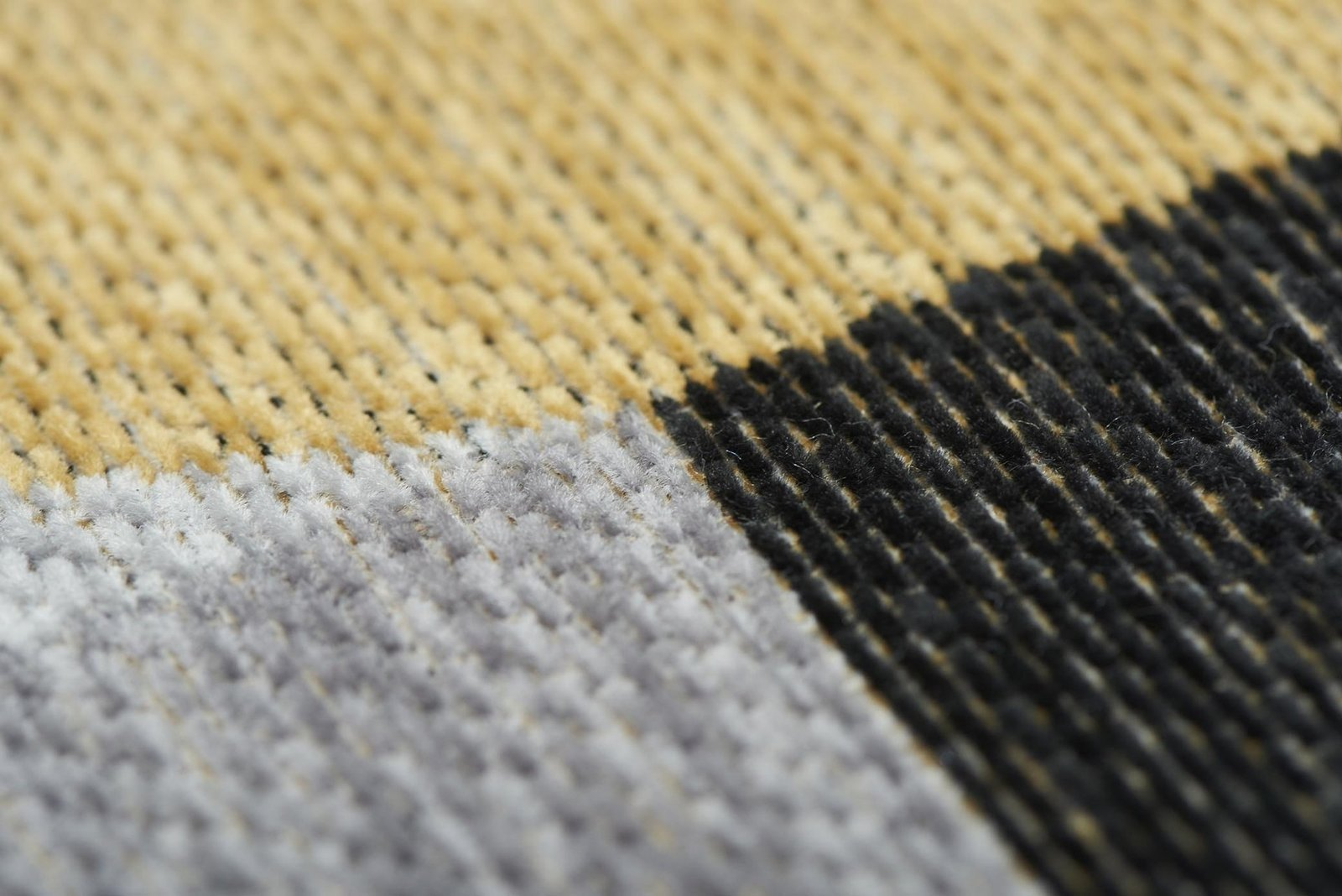 Dywan Carpet Decor Silva Yellow