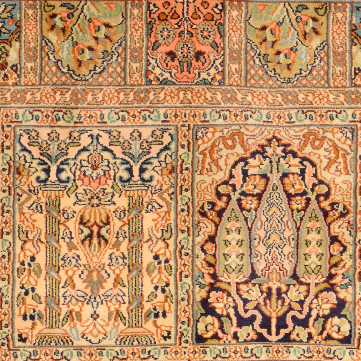 Dywan Jedwabny Heritage Silk 184 x 129 67080