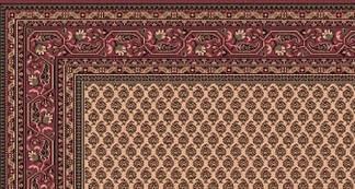 Dywan Lano Royal Keshan 91581/9515