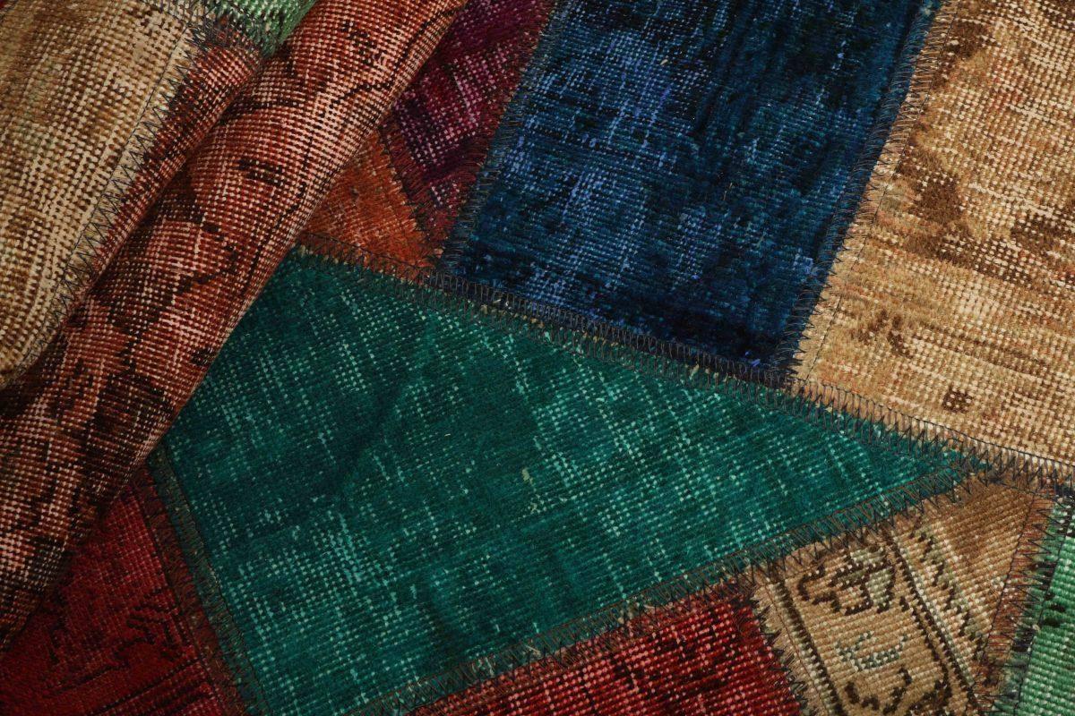 Dywan  Vintage Patchwork 1409140 250x250cm