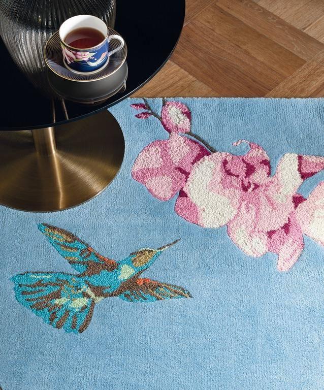 Dywan Wedgwood Home Hummingbird