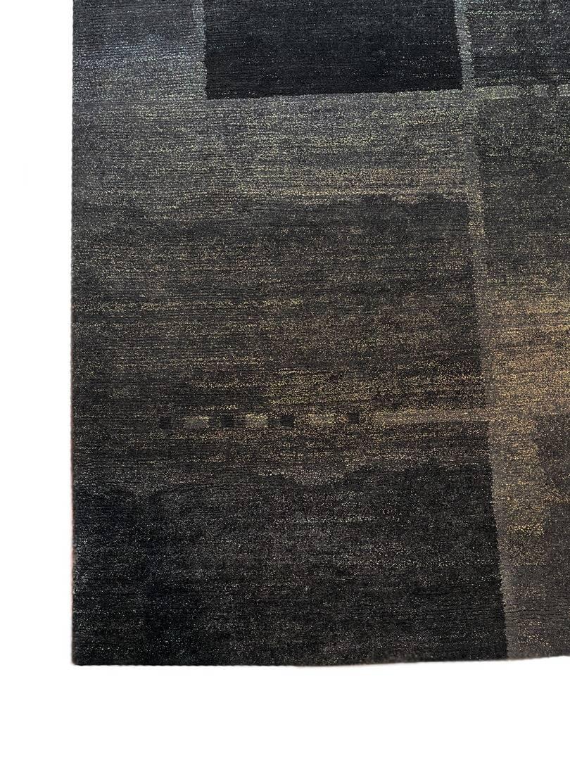 Dywan Wełniany Nepal Lhotse 170 x 240