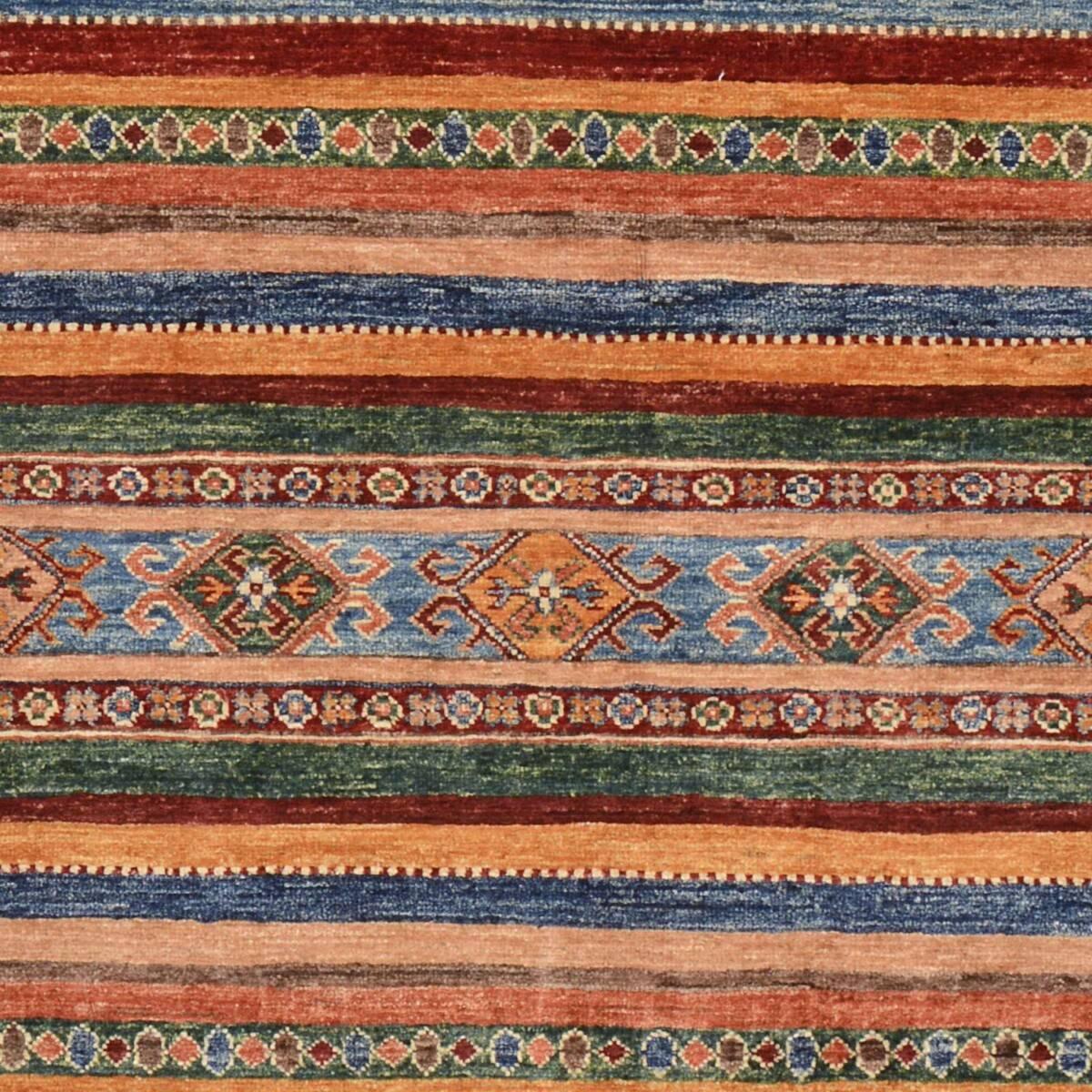 Dywan Wełniany Samarkand Mamlook 209 x 158 74048