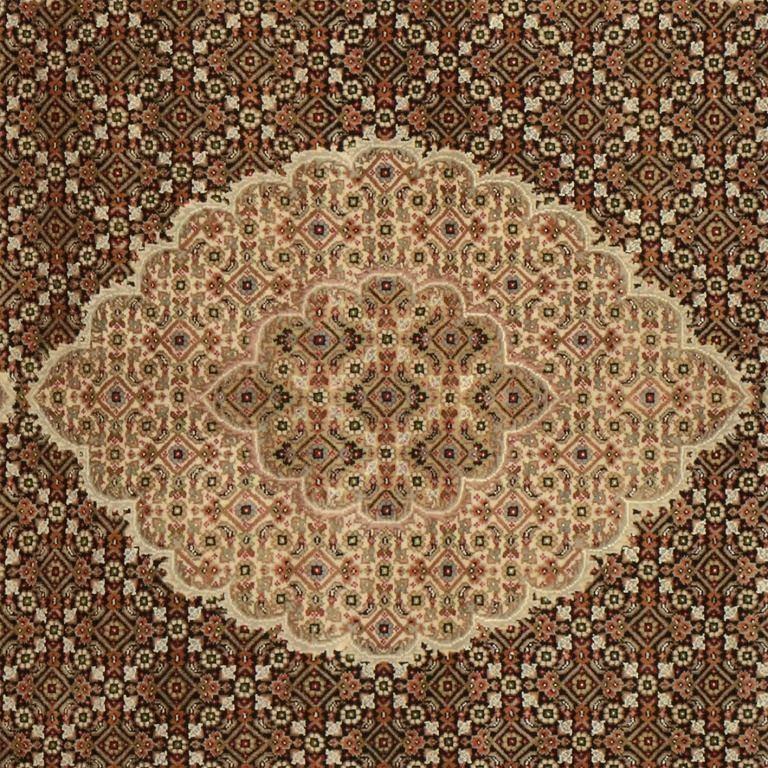 Dywan Wełniany Tabriz 170x248