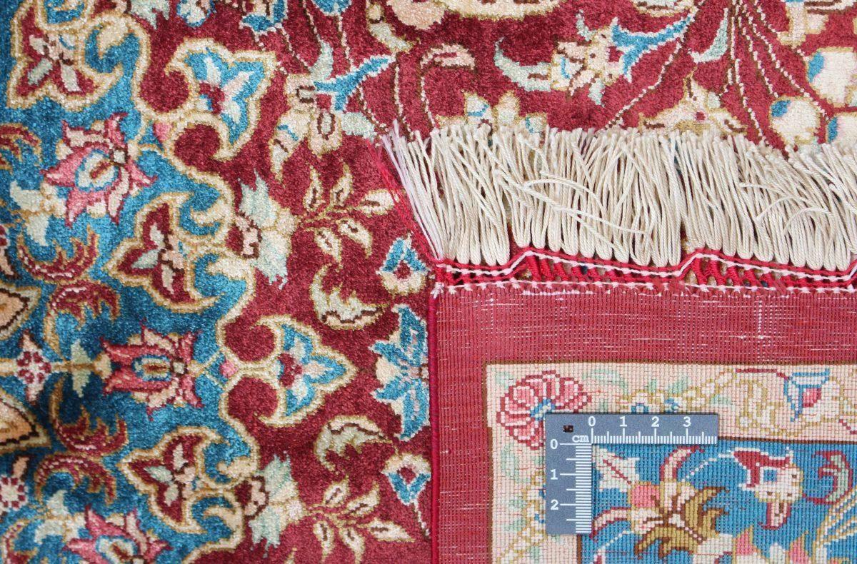 Dywan jedwabny  Ghom Silk 1157230 102x150cm