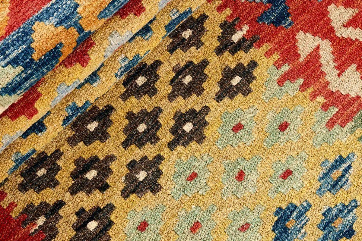 Dywan kilimowy  Afghan Kelim 1413201 72x189cm