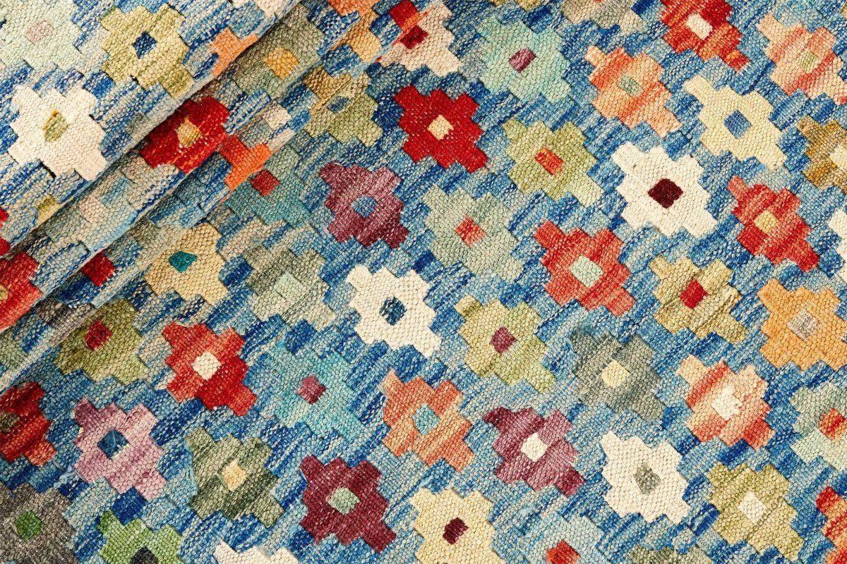 Dywan kilimowy  Afghan Kelim 1414104 88x290cm