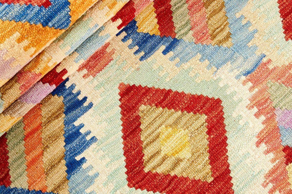 Dywan kilimowy  Afghan Kelim 1414115 84x298cm