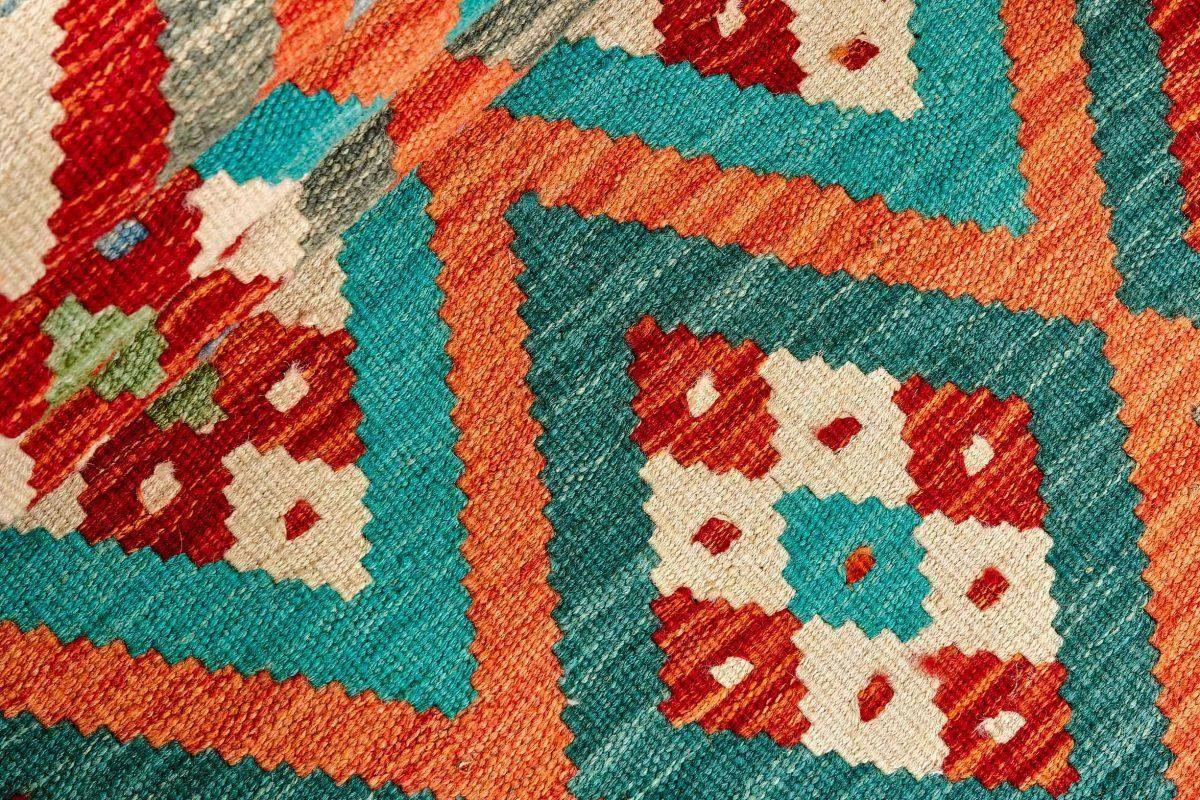 Dywan kilimowy  Afghan Kelim 1419438 62x197cm