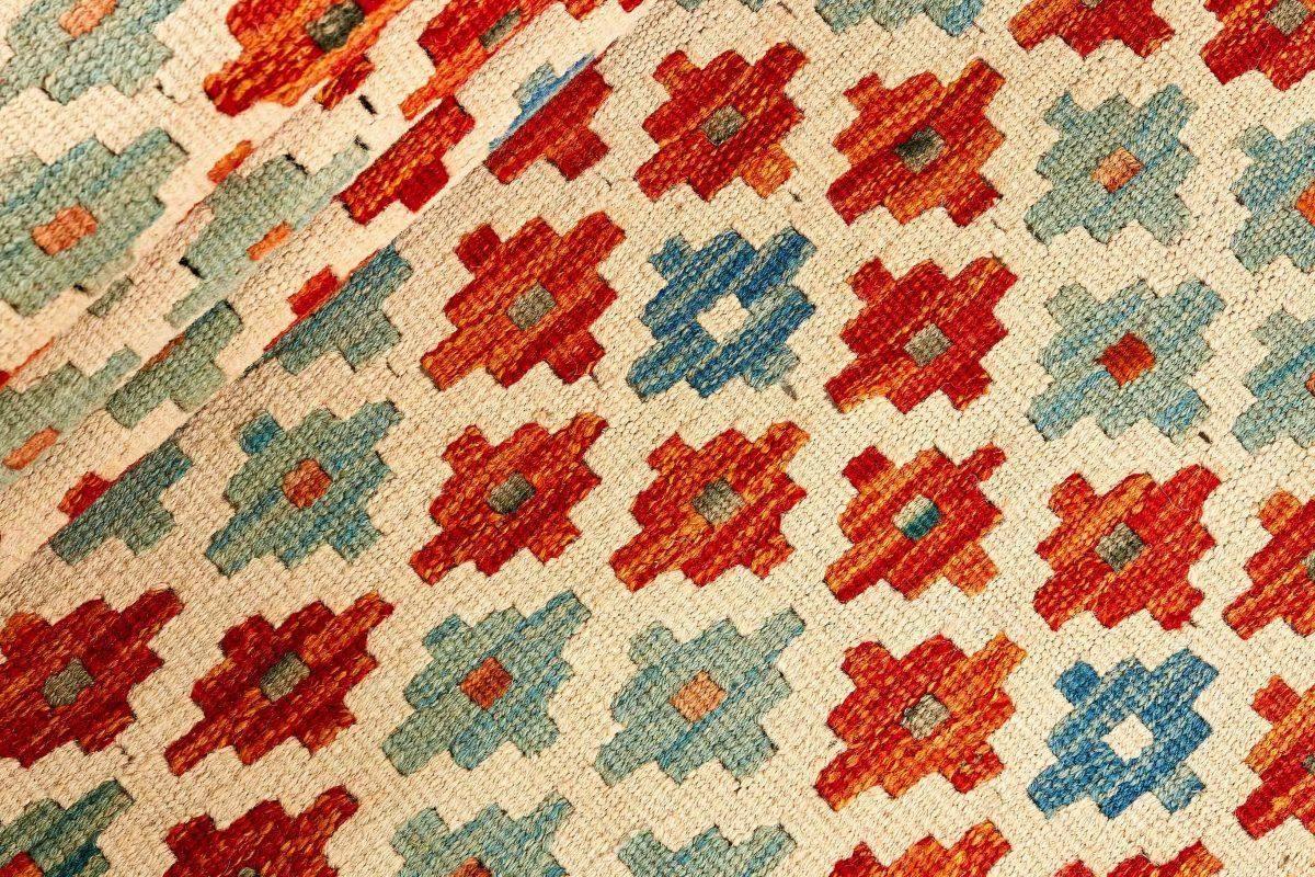Dywan kilimowy  Afghan Kelim 1419452 67x189cm