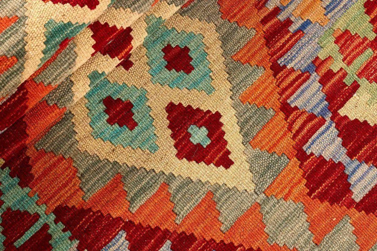 Dywan kilimowy  Afghan Kelim 1419514 72x254cm