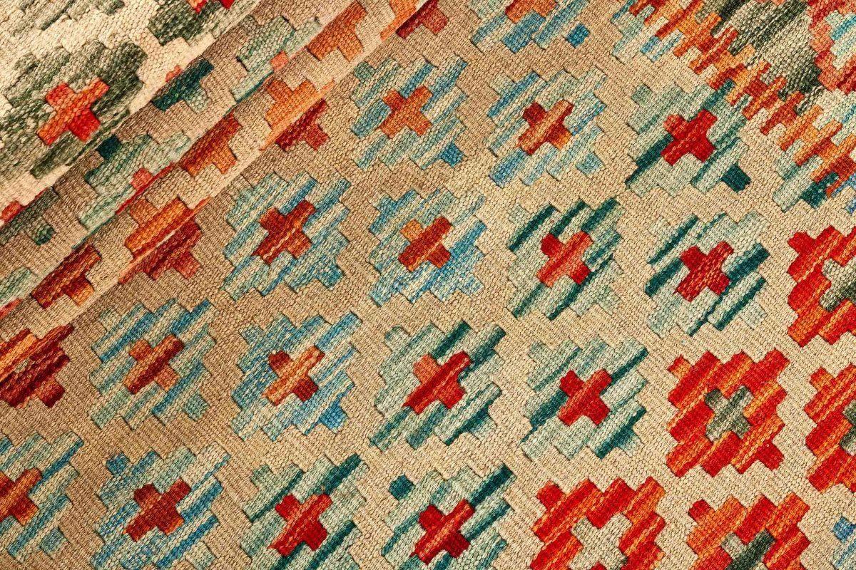 Dywan kilimowy  Afghan Kelim 1419591 82x204cm