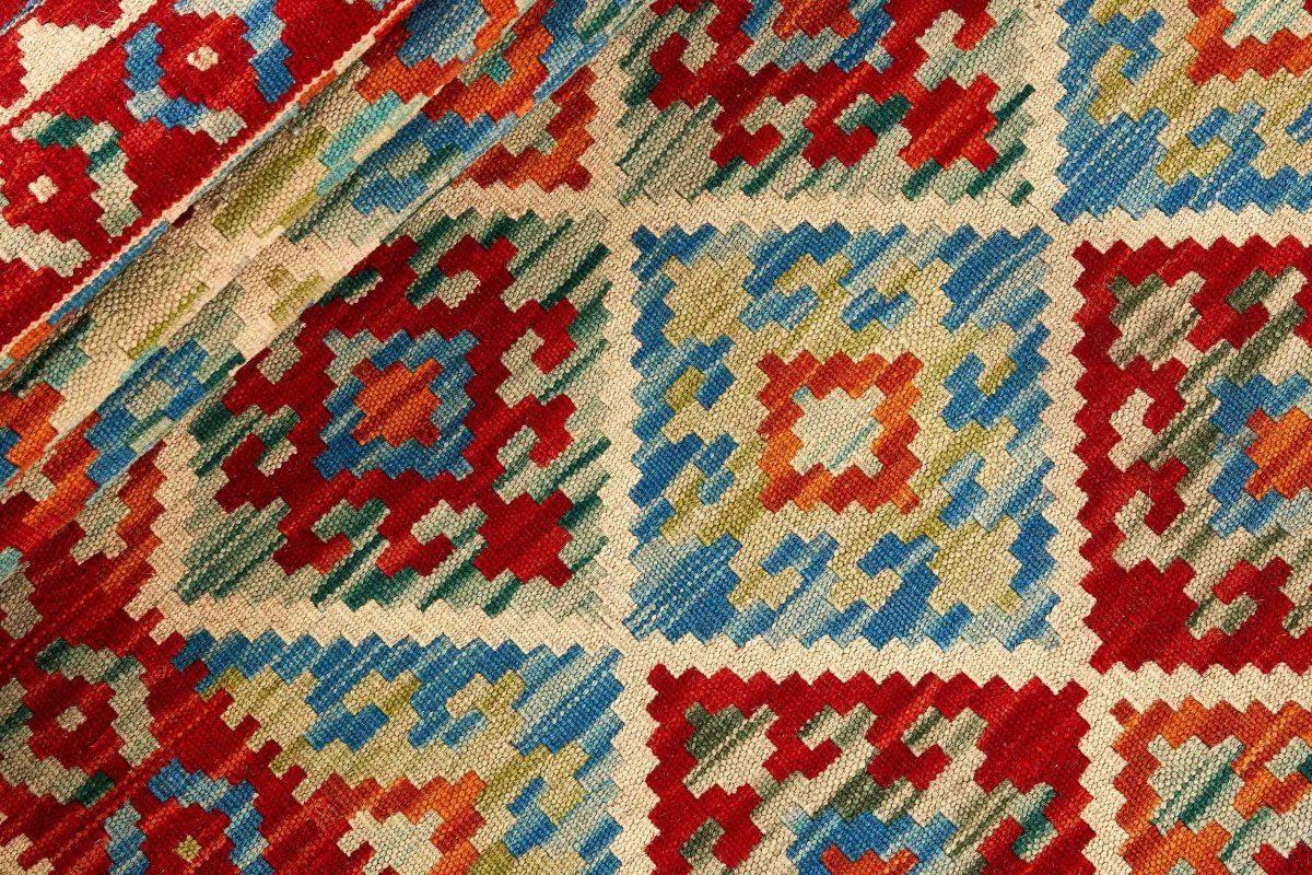 Dywan kilimowy  Afghan Kelim 1419657 80x246cm