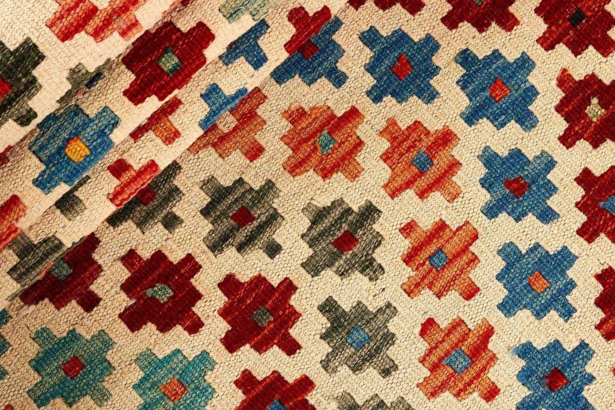 Dywan kilimowy  Afghan Kelim 1419764 75x194cm