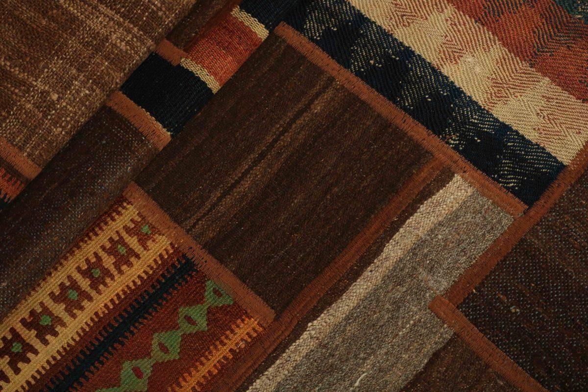 Dywan kilimowy  Tekkeh Kelim 1293496 78x298cm