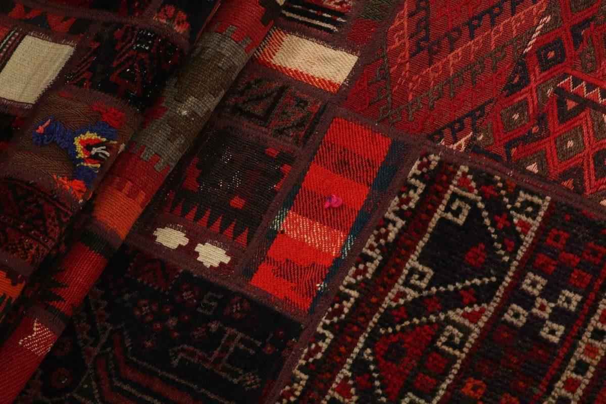 Dywan kilimowy  Tekkeh Kelim 1412589 80x302cm