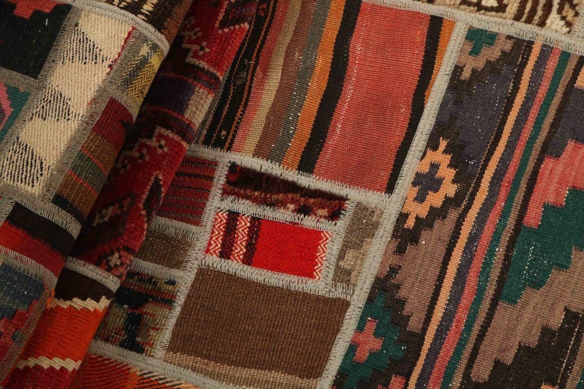 Dywan kilimowy  Tekkeh Kelim 1412594 80x301cm
