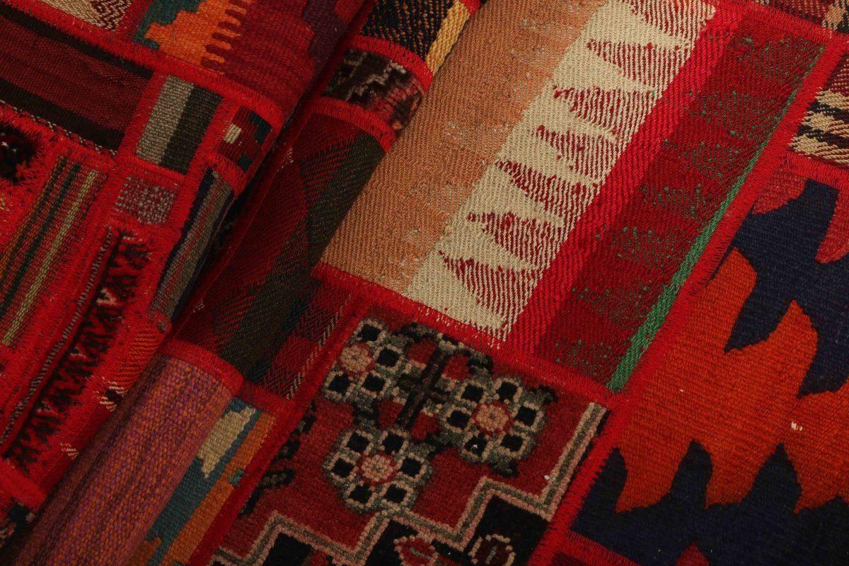 Dywan kilimowy  Tekkeh Kelim 1424319 82x303cm