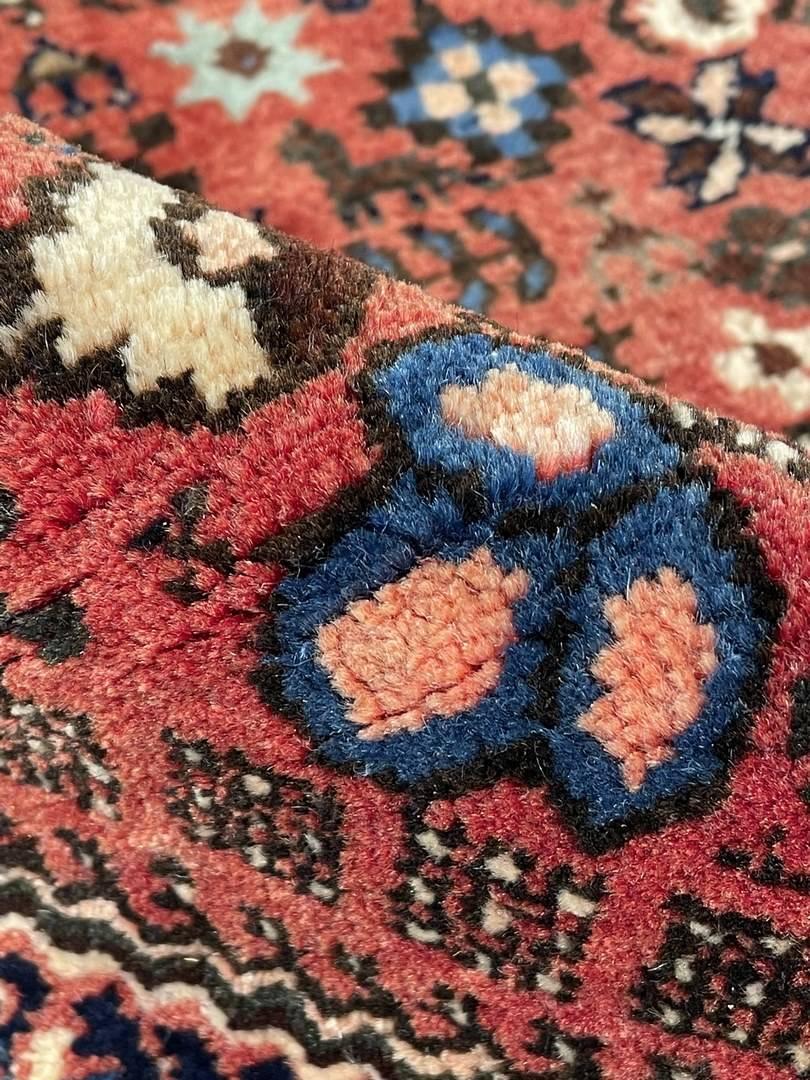 Dywan wełniany Abadehe Iranian Unique 105x149